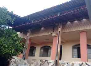 Casa, 4 Quartos, 3 Vagas em João Pinheiro, Belo Horizonte, MG valor de R$ 510.000,00 no Lugar Certo