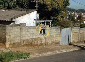 Lote, 3 Vagas em Rua Natividade, Betânia, Belo Horizonte, MG valor de R$ 535.000,00 no Lugar Certo