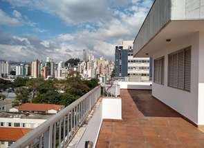 Cobertura, 4 Quartos, 4 Vagas, 1 Suite em Santo Agostinho, Santo Agostinho, Belo Horizonte, MG valor de R$ 3.500.000,00 no Lugar Certo