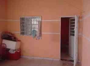 Casa, 2 Quartos, 1 Vaga em Setor Oeste, Planaltina de Goiás, GO valor de R$ 115.000,00 no Lugar Certo
