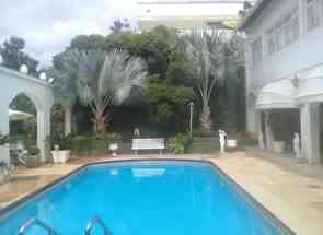 Casa, 6 Quartos, 6 Vagas, 4 Suites para alugar em Rua Olímpio de Assis, Cidade Jardim, Belo Horizonte, MG valor de R$ 15.000,00 no Lugar Certo