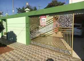 Casa, 3 Quartos, 4 Vagas, 2 Suites em Rua Getúlio Vargas, Parque Anhanguera, Goiânia, GO valor de R$ 375.000,00 no Lugar Certo
