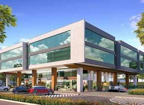"""Apartamento, 1 Quarto, 1 Vaga, 1 Suite em Clnw: 8/9 Projeção """"c""""., Noroeste, Brasília/Plano Piloto, DF valor de R$ 551.650,00 no Lugar Certo"""