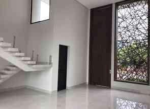 Casa em Condomínio, 4 Quartos, 6 Vagas, 4 Suites em Alphaville Goiás, Goiânia, GO valor de R$ 0,00 no Lugar Certo