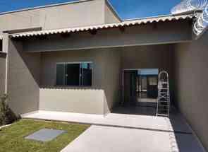 Casa, 3 Quartos, 1 Suite em Residencial Moinho dos Ventos, Goiânia, GO valor de R$ 270.000,00 no Lugar Certo