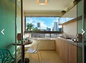 Apartamento, 2 Quartos, 1 Vaga, 2 Suites em Rua T 28, Setor Bueno, Goiânia, GO valor de R$ 310.900,00 no Lugar Certo