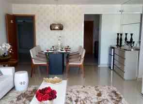 Apartamento, 3 Quartos, 2 Vagas, 3 Suites em Avenida Copacabana, Jardim Atlântico, Goiânia, GO valor de R$ 498.000,00 no Lugar Certo