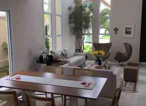 Casa em Condomínio, 4 Quartos, 4 Vagas, 4 Suites em Rua das Grinaldas, Jardins Verona, Goiânia, GO valor de R$ 1.590.000,00 no Lugar Certo