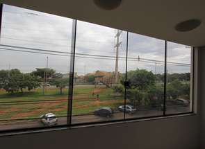 Quitinete, 1 Vaga para alugar em Área de Desenvolvimento Econômico, Águas Claras, DF valor de R$ 600,00 no Lugar Certo
