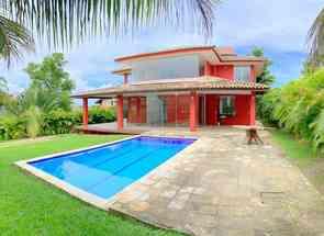 Casa em Condomínio, 4 Quartos, 3 Suites em Aldeia, Camaragibe, PE valor de R$ 1.200.000,00 no Lugar Certo