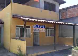 Casa, 3 Quartos, 3 Vagas em Eldorado, Ibirité, MG valor de R$ 260.000,00 no Lugar Certo