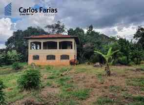 Chácara, 6 Quartos em Área Rural, Brasília/Plano Piloto, Brasília/Plano Piloto, DF valor de R$ 980.000,00 no Lugar Certo