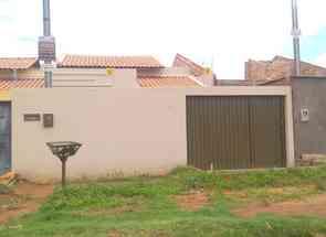 Casa, 2 Quartos, 1 Suite em Setor Conde dos Arcos, Aparecida de Goiânia, GO valor de R$ 120.000,00 no Lugar Certo