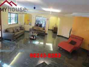 Casa em Condomínio, 4 Quartos, 10 Vagas, 4 Suites