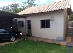 Casa, 3 Quartos, 3 Vagas, 1 Suite em Residencial Caio Martins, Esmeraldas, MG valor de R$ 140.000,00 no Lugar Certo