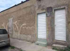 Casa, 1 Quarto para alugar em Cachoeirinha, Belo Horizonte, MG valor de R$ 600,00 no Lugar Certo