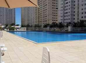 Apartamento, 2 Quartos, 1 Vaga, 1 Suite em Av. Perimetral Norte, Capuava, Goiânia, GO valor de R$ 204.000,00 no Lugar Certo