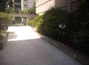 Apartamento, 4 Quartos, 3 Vagas, 2 Suites em Lourdes, Belo Horizonte, MG valor de R$ 2.400.000,00 no Lugar Certo