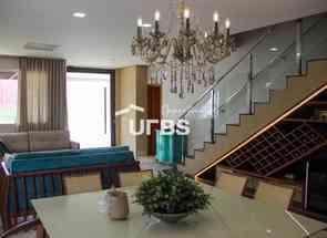 Casa, 4 Quartos, 2 Vagas, 4 Suites em Rua das Mussaendas, Jardins Verona, Goiânia, GO valor de R$ 2.850.000,00 no Lugar Certo