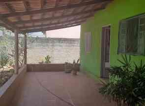 Casa, 3 Quartos em Cidade Vera Cruz, Aparecida de Goiânia, GO valor de R$ 169.900,00 no Lugar Certo