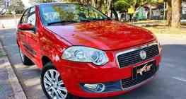 Carros Fiat Palio Novos e Usados Belo Horizonte MG VRUM