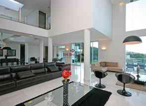 Casa, 5 Quartos, 8 Vagas, 4 Suites em Oty da Costa Lage, São Bento, Belo Horizonte, MG valor de R$ 3.990.000,00 no Lugar Certo