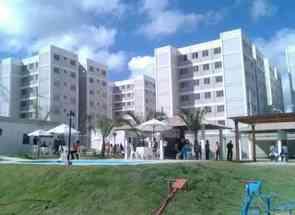 Apartamento, 2 Quartos, 1 Vaga, 1 Suite em Santa Cruz, Palmital, Lagoa Santa, MG valor de R$ 145.000,00 no Lugar Certo