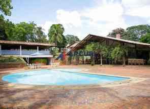 Casa, 5 Quartos, 15 Vagas, 1 Suite em São Geraldo, Lagoa Santa, MG valor de R$ 3.450.000,00 no Lugar Certo