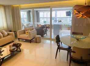 Apartamento, 4 Quartos, 2 Vagas, 3 Suites em Avenida T 15, Setor Bueno, Goiânia, GO valor de R$ 1.350.000,00 no Lugar Certo