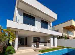 Casa, 4 Quartos, 2 Vagas, 4 Suites em Rua dos Jacarandás, Jardins Valência, Goiânia, GO valor de R$ 2.300.000,00 no Lugar Certo