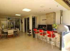 Casa em Condomínio, 4 Quartos, 4 Vagas, 4 Suites em Rua das Copaíbas, Jardins Valência, Goiânia, GO valor de R$ 1.550.000,00 no Lugar Certo