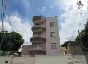 Cobertura, 3 Quartos, 2 Vagas, 1 Suite em Rua José Olinto Fontes, Eldorado, Contagem, MG valor de R$ 350.000,00 no Lugar Certo