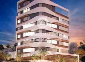 Área Privativa, 3 Quartos, 3 Vagas, 1 Suite em Sagrada Família, Belo Horizonte, MG valor de R$ 618.000,00 no Lugar Certo