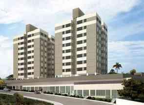 Apartamento, 3 Quartos, 2 Vagas, 1 Suite em Buritis, Belo Horizonte, MG valor de R$ 424.000,00 no Lugar Certo