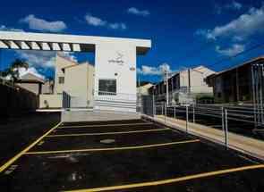 Casa, 2 Quartos, 1 Vaga em Industrial Americano, Santa Luzia, MG valor de R$ 190.000,00 no Lugar Certo