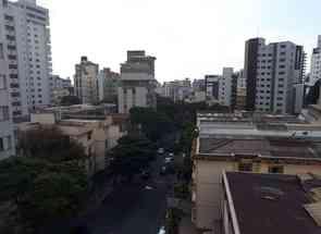 Cobertura, 6 Quartos, 2 Vagas, 2 Suites para alugar em Rua do Uruguai, Sion, Belo Horizonte, MG valor de R$ 4.900,00 no Lugar Certo