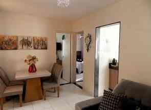 Apartamento, 2 Quartos, 1 Vaga em Vila Beneves, Contagem, MG valor de R$ 150.000,00 no Lugar Certo