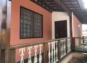 Casa, 3 Quartos, 6 Vagas, 1 Suite em Rua Alvarenga Peixoto, Nacional, Contagem, MG valor de R$ 500.000,00 no Lugar Certo