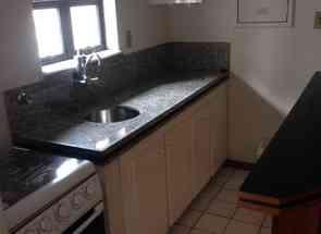 Apartamento, 1 Quarto, 1 Vaga, 1 Suite para alugar em Lourdes, Belo Horizonte, MG valor de R$ 1.200,00 no Lugar Certo