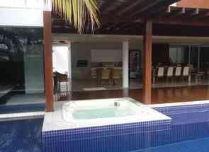 Casa em Condomínio, 5 Quartos, 8 Vagas, 4 Suites em Aldeia do Vale, Residencial Aldeia do Vale, Goiânia, GO valor de R$ 2.200.000,00 no Lugar Certo