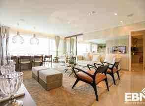 Apartamento, 3 Quartos, 2 Vagas, 3 Suites em Rua 135, Setor Marista, Goiânia, GO valor de R$ 820.000,00 no Lugar Certo
