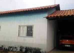 Casa, 3 Quartos, 1 Vaga em Rua Sardenha Qd.26 Lote 14, Jardim Florença, Aparecida de Goiânia, GO valor de R$ 190.000,00 no Lugar Certo