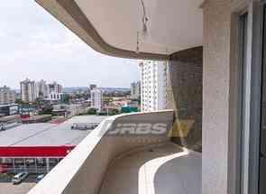 Apartamento, 3 Quartos, 2 Vagas, 1 Suite em Avenida Doutor Ismerino Soares de Carvalho, Setor Aeroporto, Goiânia, GO valor de R$ 469.000,00 no Lugar Certo