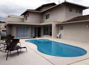 Casa, 5 Quartos, 4 Vagas, 3 Suites em Avenida Princesa Diana, Alphaville - Lagoa dos Ingleses, Nova Lima, MG valor de R$ 2.950.000,00 no Lugar Certo