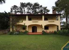 Casa em Condomínio, 5 Quartos, 3 Vagas, 2 Suites em Alameda do Sereno, Lagoa do Miguelão, Nova Lima, MG valor de R$ 3.600.000,00 no Lugar Certo