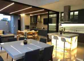 Casa em Condomínio, 4 Quartos, 2 Vagas, 4 Suites em Portal do Sol Green, Goiânia, GO valor de R$ 2.200.000,00 no Lugar Certo