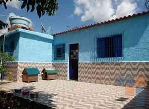 Casa, 2 Quartos, 1 Vaga em Residencial Caio Martins, Esmeraldas, MG valor de R$ 120.000,00 no Lugar Certo