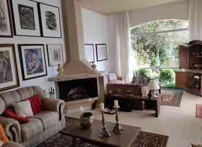 Casa em Condomínio, 4 Quartos, 2 Vagas, 2 Suites em Avenida Picadilly, Alphaville - Lagoa dos Ingleses, Nova Lima, MG valor de R$ 1.120.000,00 no Lugar Certo