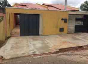 Casa, 3 Quartos, 3 Vagas em Papillon Park, Aparecida de Goiânia, GO valor de R$ 180.000,00 no Lugar Certo