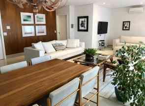 Apartamento, 3 Quartos, 3 Vagas, 3 Suites em Rua 34, Setor Marista, Goiânia, GO valor de R$ 1.300.000,00 no Lugar Certo